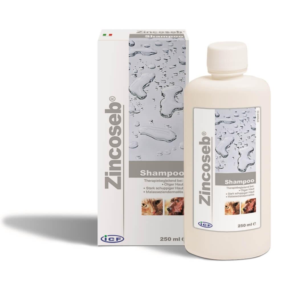 aniMedica Zincoseb Shampoo 250 ml