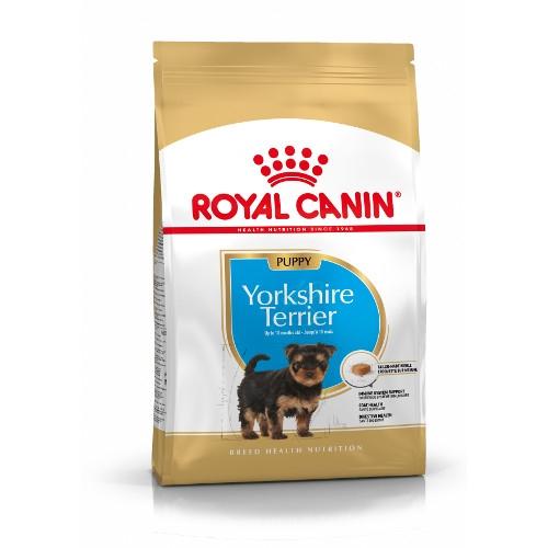 Royal Canin Yorkshire Terrier Puppy Welpenfutter trocken