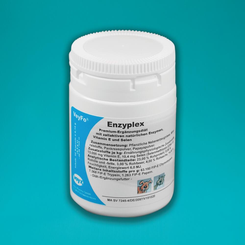 Vexy VeyFo Enzyplex