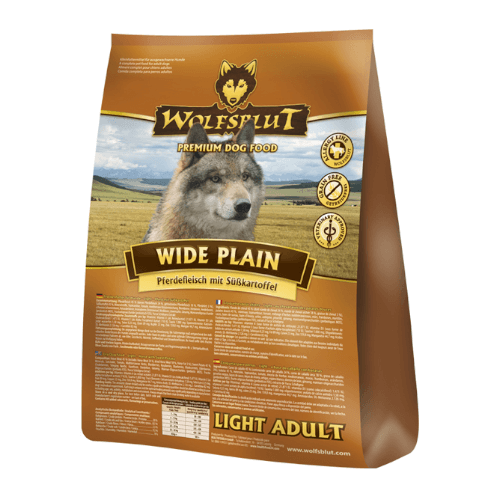 Wolfsblut Wide Plain light Adult