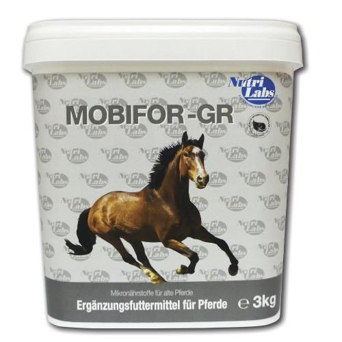 Mobifor GR von NutriLabs