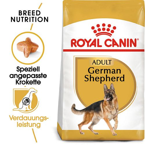 Royal Canin German Shepherd Adult Trockenfutter