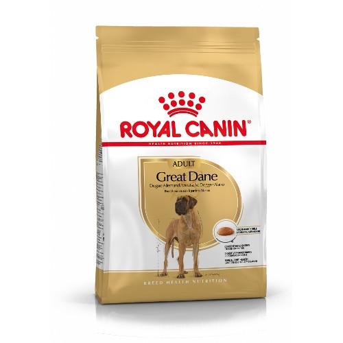 Royal Canin Great Dane Adult Hundefutter