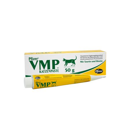 Zoetis VMP Katzenpaste 50 g