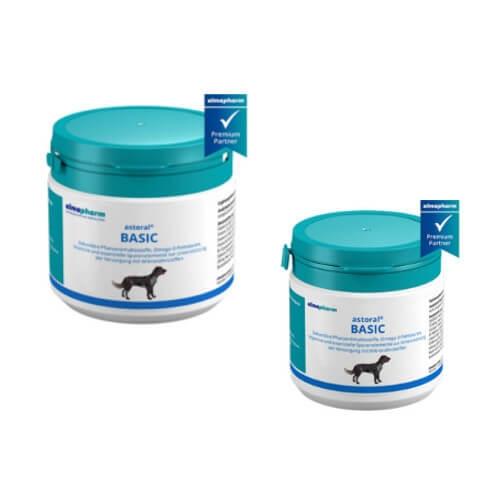 almapharm astoral BASIC für Krebspatienten 100 g und 250 g