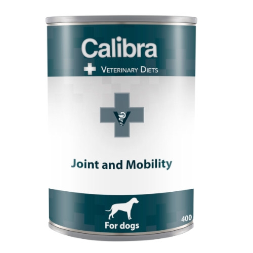 Dog Joint and Mobility Nassfutter für Hunde