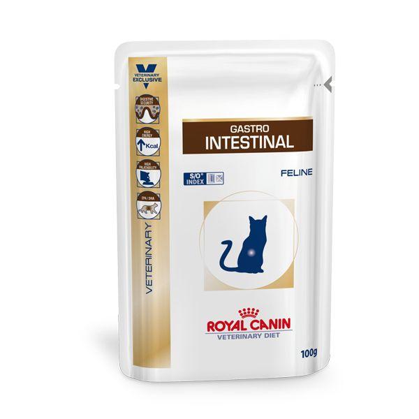 Royal Canin Gastro Intestinal Feline Frischebeutel