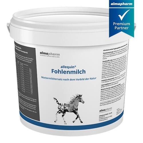 almapharm allequin Fohlenmilch 5 kg