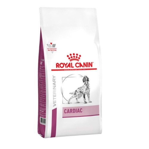 Royal Canin Cardiac Canine Trockenfutter