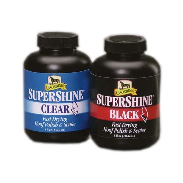 Absorbine SuperShine Huf-Polish