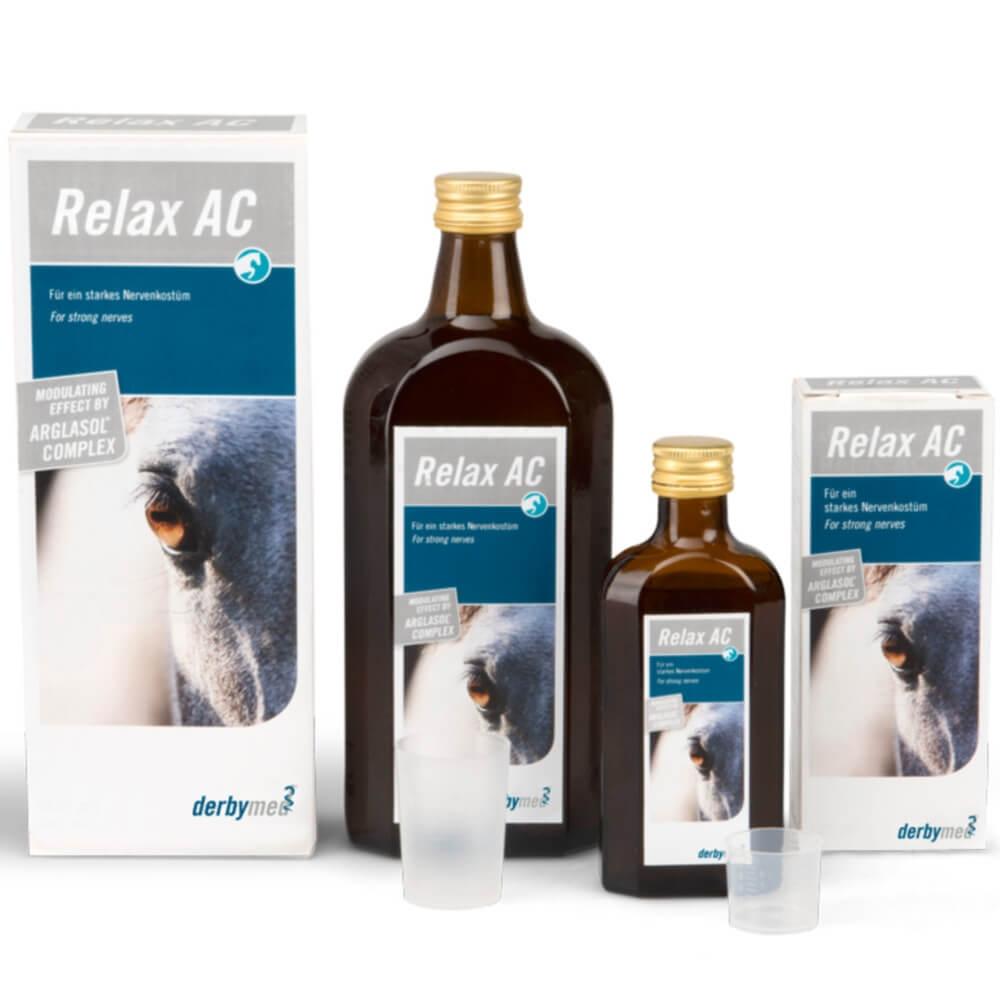 aniMedica derbymed Relax AC 125 ml und 500 ml