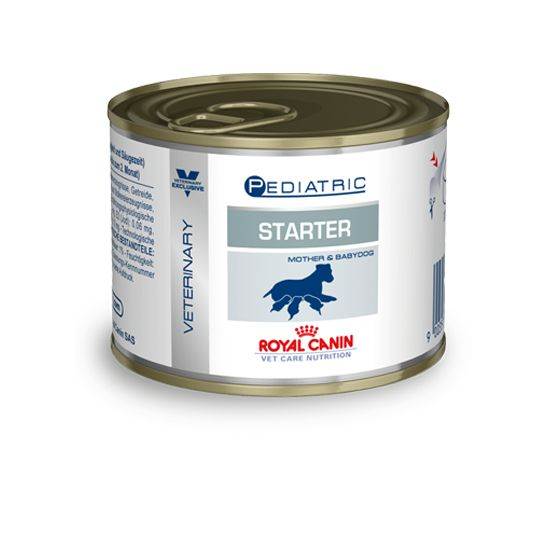 Royal Canin Pediatric Starter Mousse Nassfutter