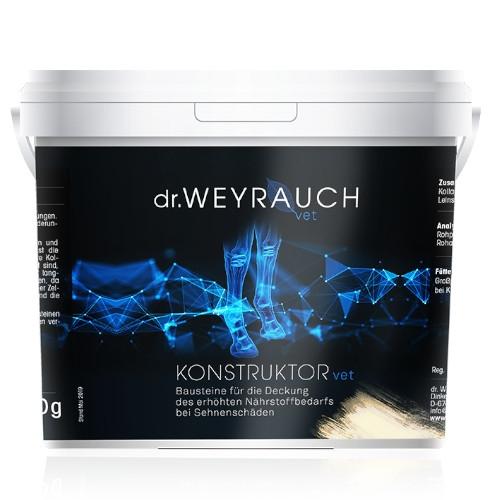 Konstruktor vet von Dr.Weyrauch