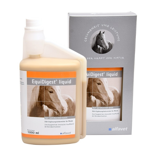 alfavet EquiDigest liquid 1000ml