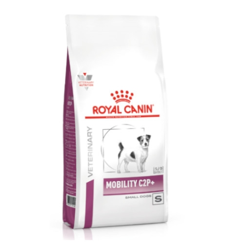 Royal Canin MOBILITY C2P+ SMALL DOG Trockenfutter