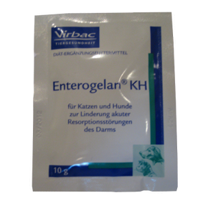 Virbac Enterogelan KH Beutel