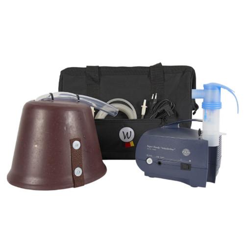 Super Dandy Inhalierboy VERNEBLER – Inhaliergerät für Pferde und Zubehör