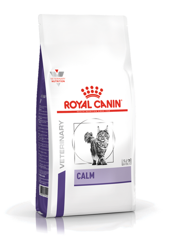 Royal Canin CALM 4 kg
