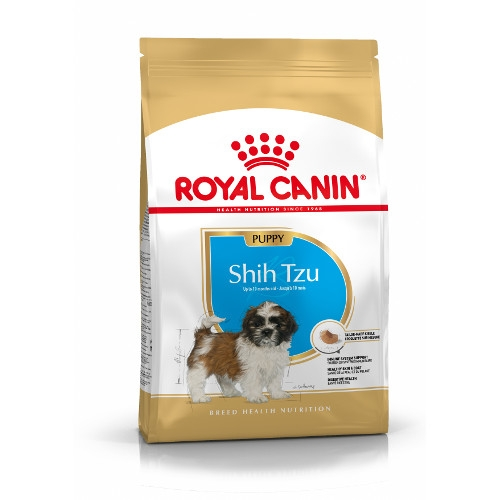Royal Canin Shih Tzu Puppy Welpenfutter