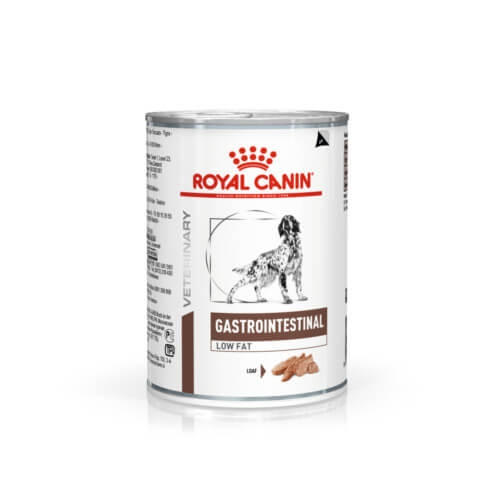 Royal Canin Gastro Intestinal Low Fat Canine 410 g Nassfutter