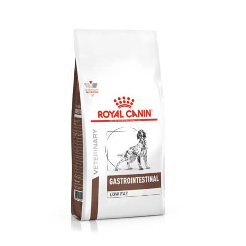 Royal Canin Gastro Intestinal Low Fat Canine Trockenfutter