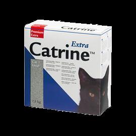 Catrine Premium Extra Katzenstreu 7,5kg