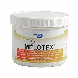 NutriLabs Melotex 240 g Gewichtsreduktion für Hund und Katze