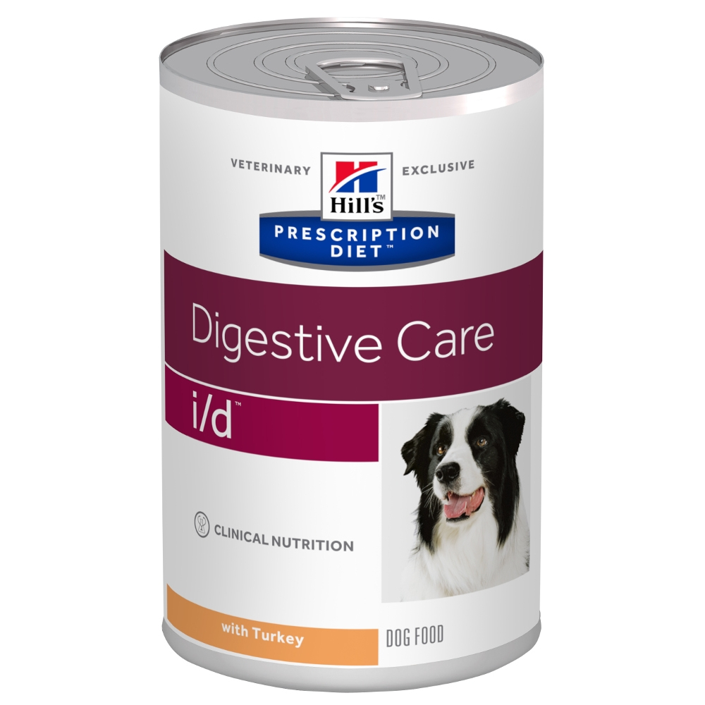 Hill's Prescription Diet i/d canine –  12 x 360 g Nassfutter