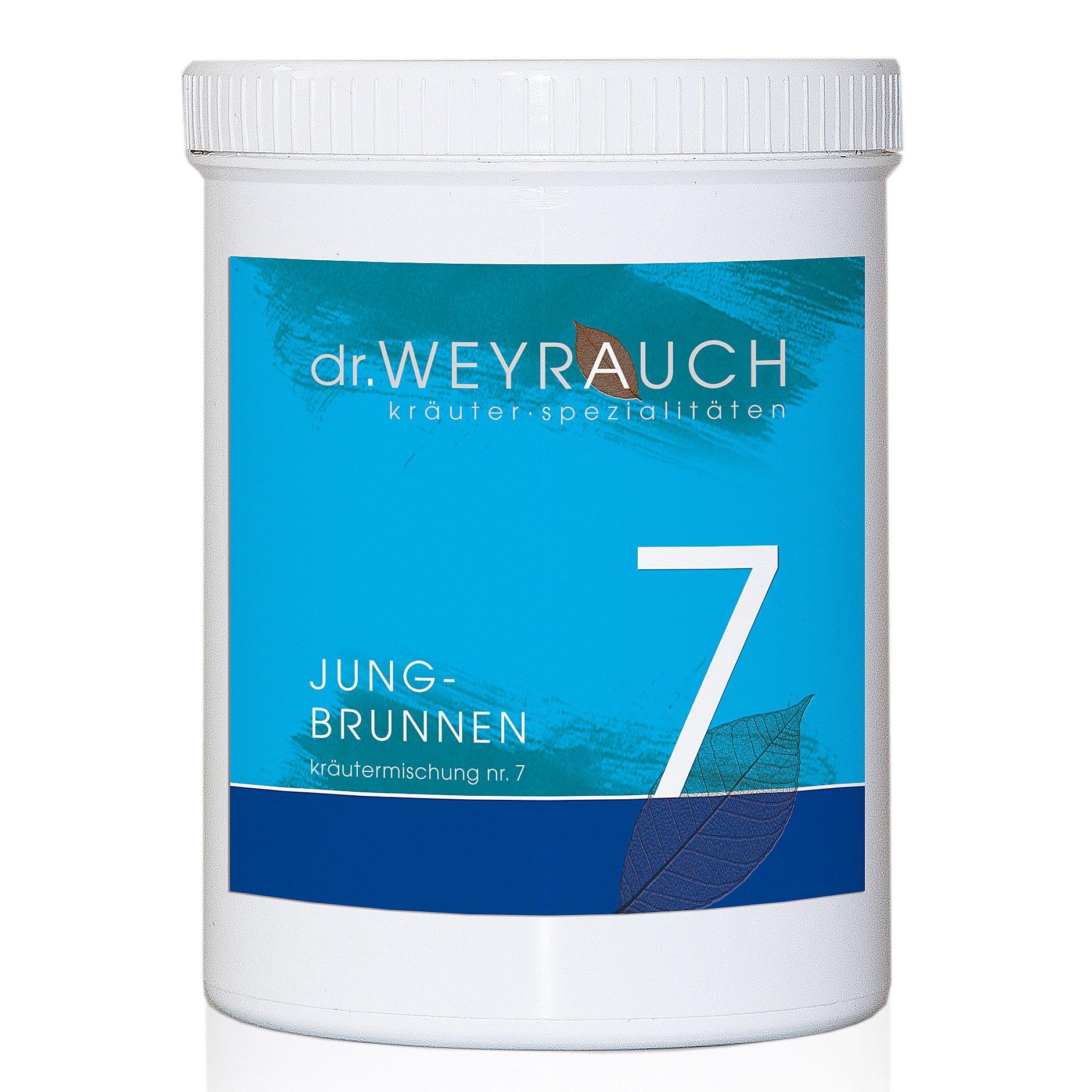 Dr. Weyrauch Nr. 7 Jungbrunnen
