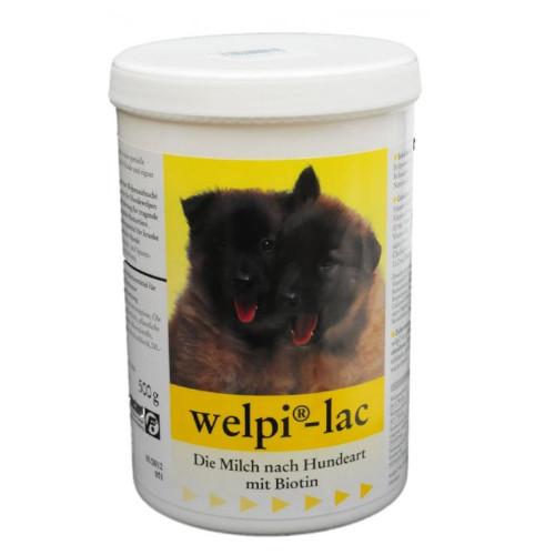 Welpi-Lac zur Welpenaufzucht von mutterlosen Welpen von Selectavet