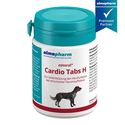 astoral Cardio Tabs H Tabletten