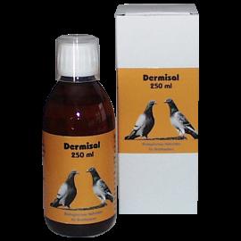 Supra-Cell Dermisal 250 ml für Brieftauben
