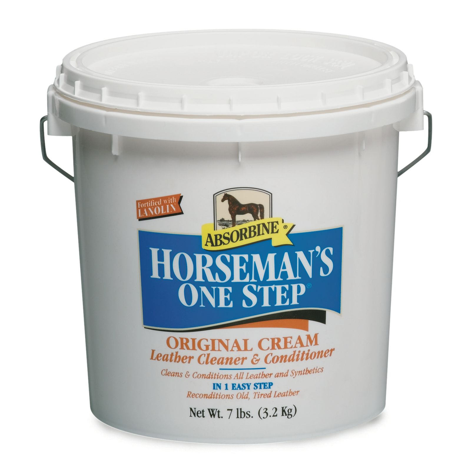 Absorbine Horseman's One Step Cream 3.2 kg