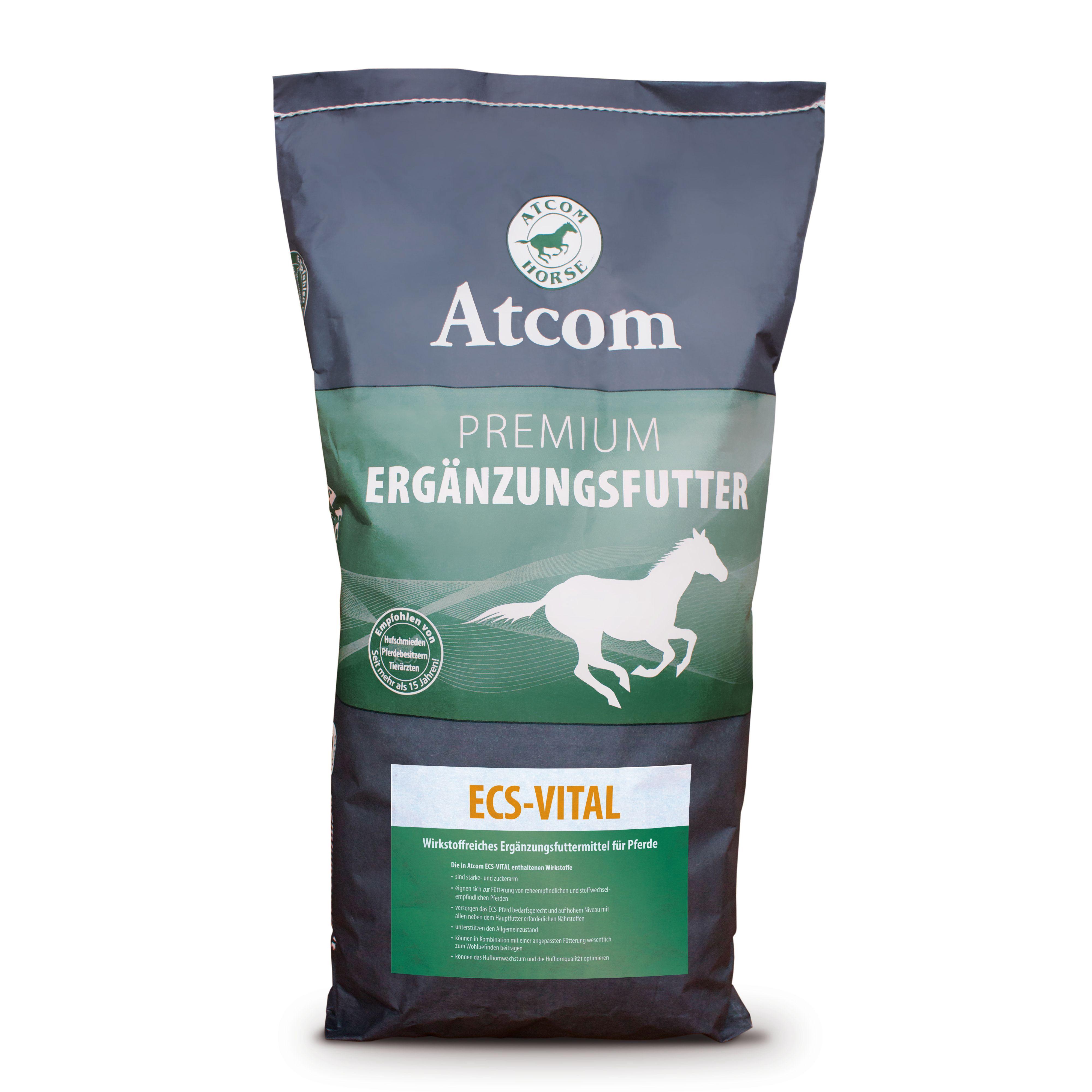 Atcom ECS-VITAL