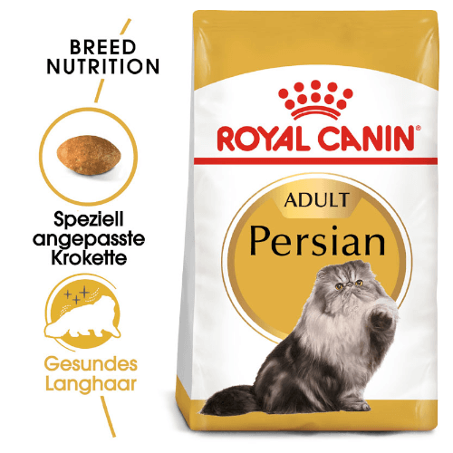 Royal Canin Persian Adult Trockenfutter für Katzen