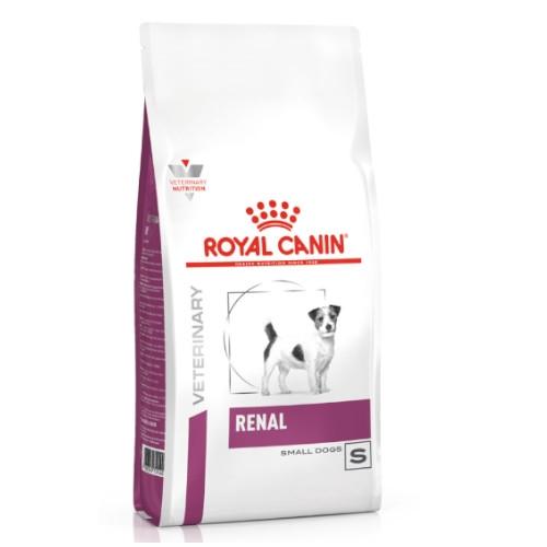 Royal Canin RENAL SMALL DOG Trockenfutter