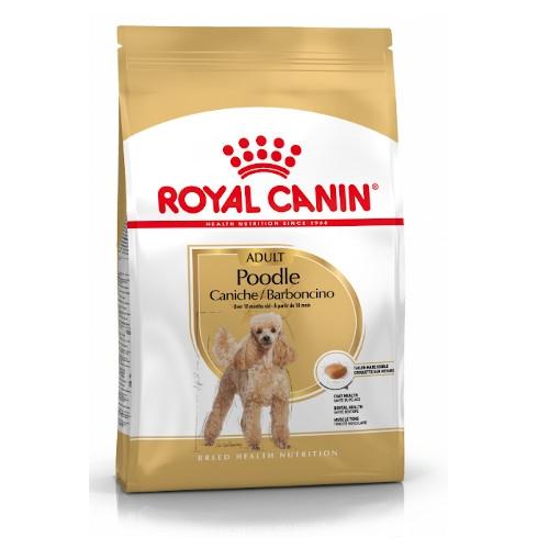 Poodle Adult von Royal Canin 3000g