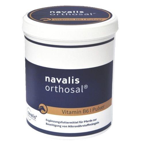 navalis orthosal® Vitamin B6 500g