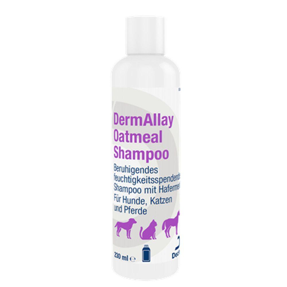 Albrecht DermAllay Oatmeal Shampoo
