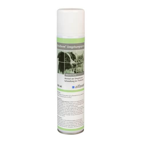 alfavet EktoDerm Umgebungsspray 300 ml