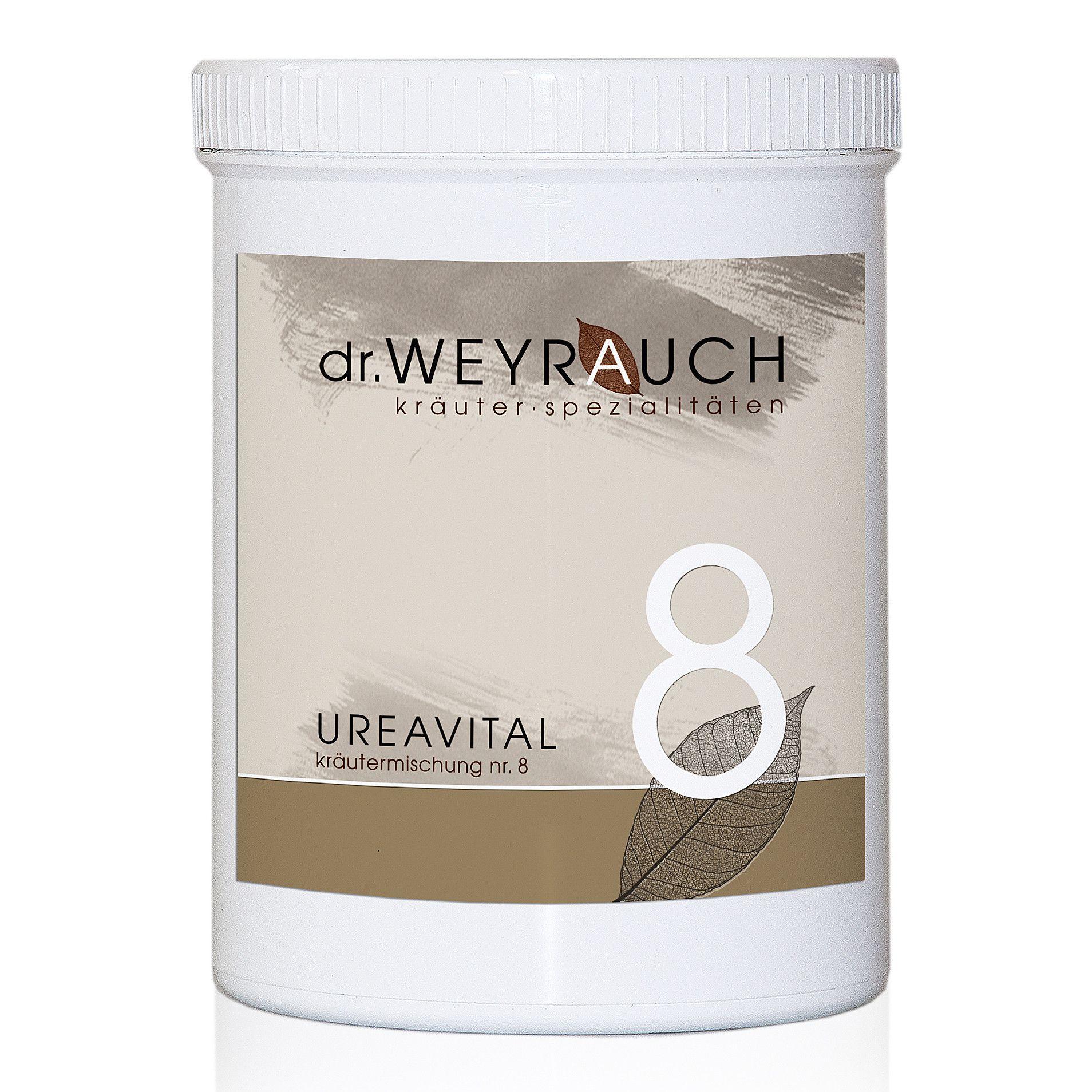 Dr. Weyrauch Nr. 8 Ureavital