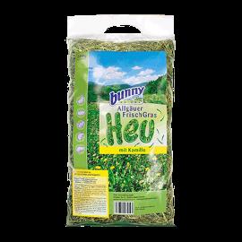 Bunny Allgäuer Frischgras-Heu mit Kamille 500 g