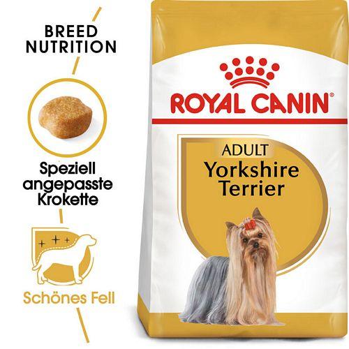 Royal Canin Yorkshire Terrier Adult Trockenfutter