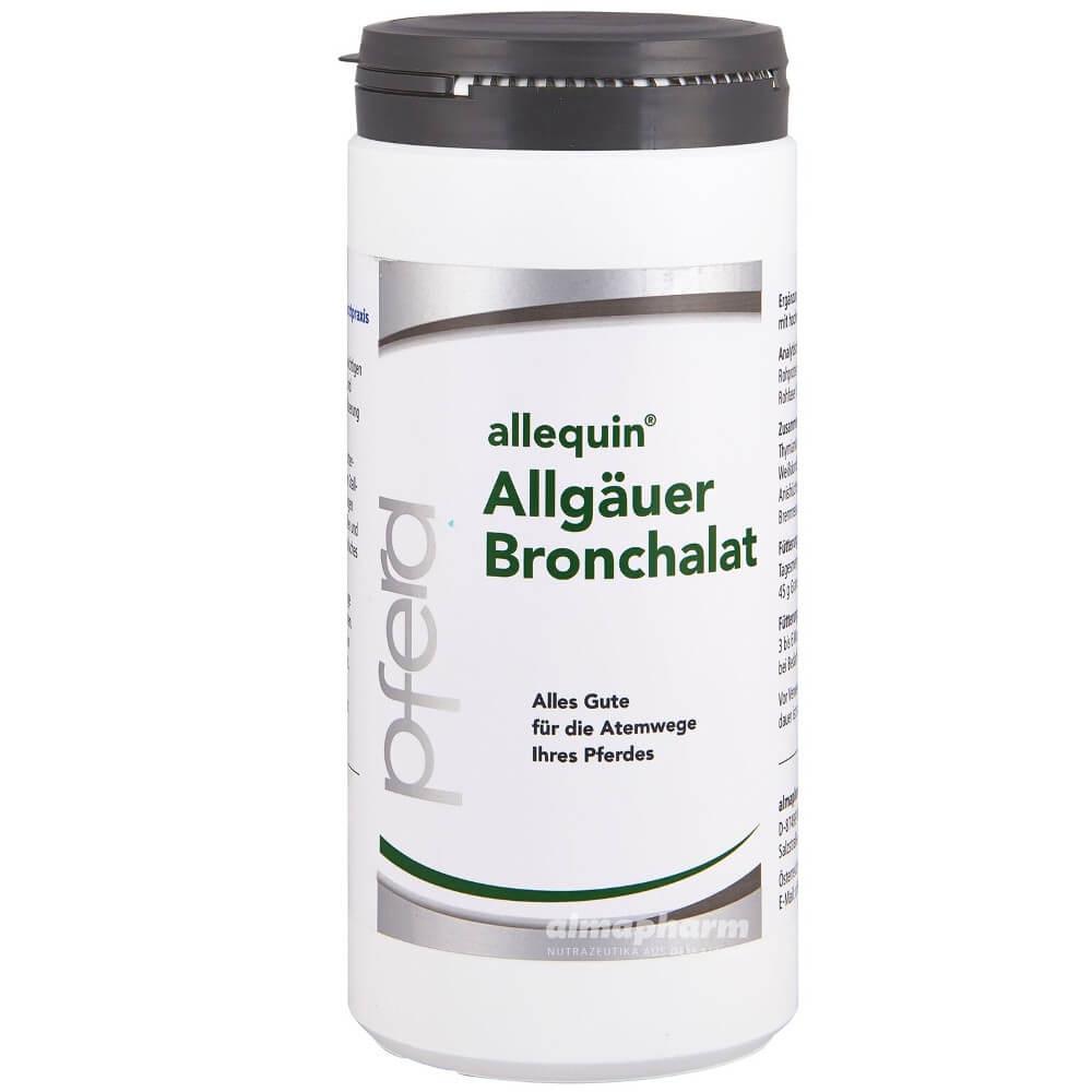 almapharm allequin Allgäuer Bronchalat 900 g