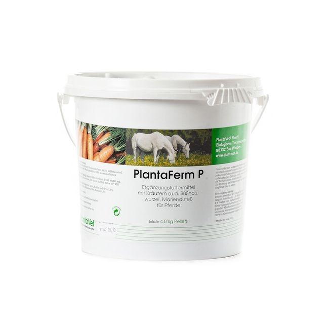 PlantaVet PlantaFerm P Pellets