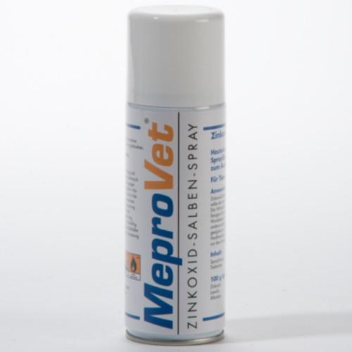 Mepro Zinkoxid-Salben-Spray