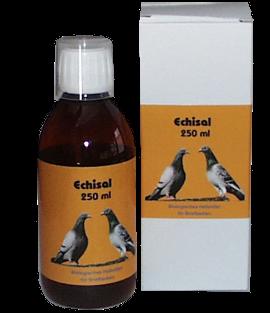 Supra-Cell Echisal 250 ml für Brieftauben