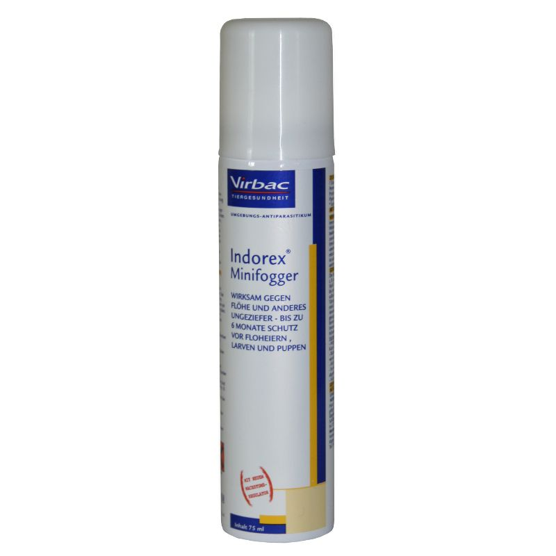 Virbac Indorex Minifogger 75ml