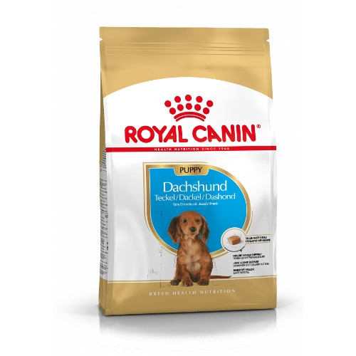 Royal Canin Dachshund Puppy Welpenfutter