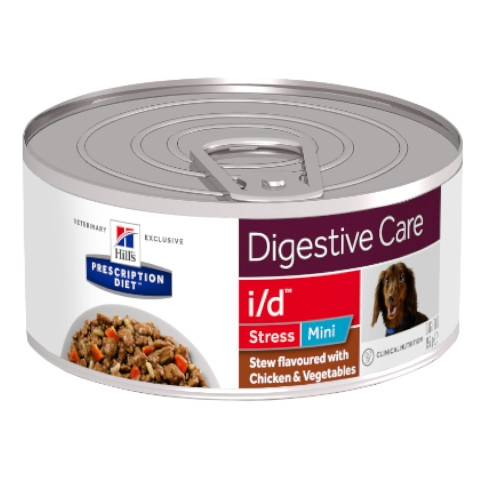 Hill's Prescription Diet i/d Stress